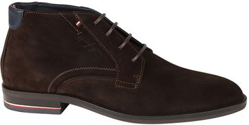 Tommy Hilfiger Shoe Dark Brown