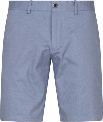 Tommy Hilfiger Short Brooklyn Blauw