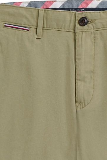 Tommy Hilfiger Short Brooklyn Groen