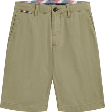 Tommy Hilfiger Short Brooklyn Grün