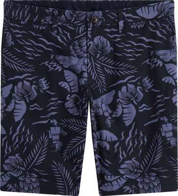 Tommy Hilfiger Short Brooklyn Hawaii Navy