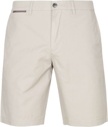 Tommy Hilfiger Short Brooklyn Sand