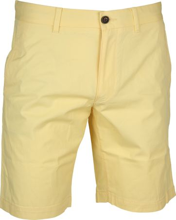 Tommy Hilfiger Short Brooklyn Sunshine Yellow