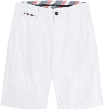 Tommy Hilfiger Short Brooklyn Weiß