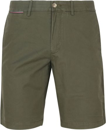 Tommy Hilfiger Shorts Brooklyn Army