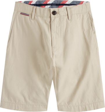 Tommy Hilfiger Shorts Brooklyn Beige