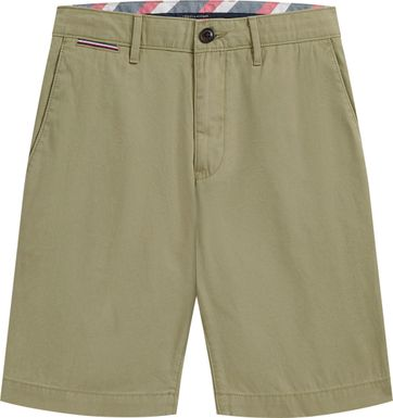 Tommy Hilfiger Shorts Brooklyn Green