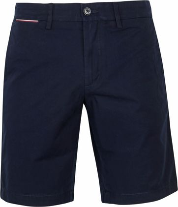Tommy Hilfiger Shorts Brooklyn Navy