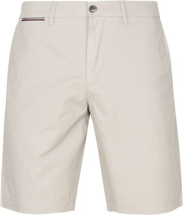 Tommy Hilfiger Shorts Brooklyn Sand
