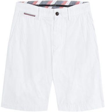 Tommy Hilfiger Shorts Brooklyn White