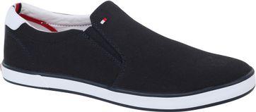 Tommy Hilfiger Slip On Sneaker Navy