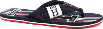 Tommy Hilfiger Slippers Badge Textile Beach