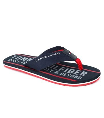 Tommy Hilfiger Slippers Navy