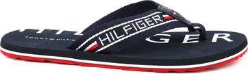 Tommy Hilfiger Slippers Seasonal Stripe