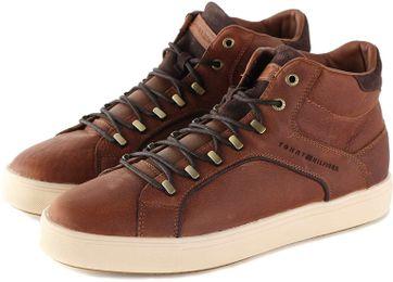 Tommy Hilfiger Sneaker Cognac