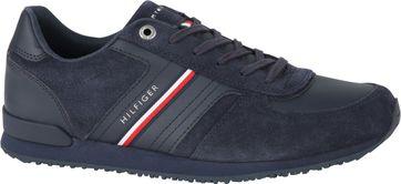 Tommy Hilfiger Sneaker Dunkelblau