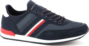 Tommy Hilfiger Sneaker Iconic Navy