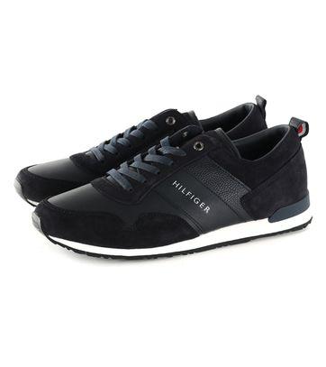 Tommy Hilfiger Sneaker Midnight