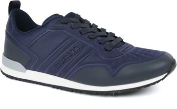 Tommy Hilfiger Sneaker Midnight Runner