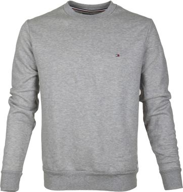 Tommy Hilfiger Sweater Grey