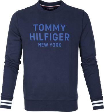 Tommy Hilfiger Sweater Navy