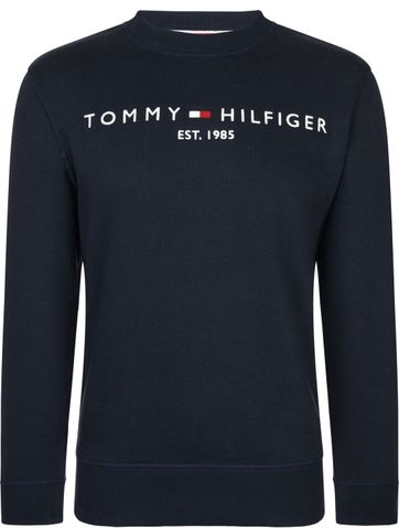 Tommy Hilfiger Sweater Sky Captain