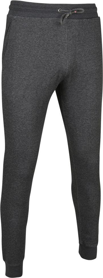 Tommy Hilfiger Sweatpants Dark Grey