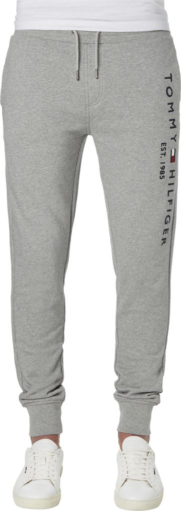 Tommy Hilfiger Sweatpants Grijs