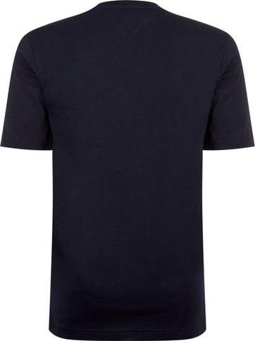 Tommy Hilfiger T-shirt Block Navy