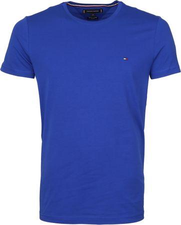 Tommy Hilfiger T-shirt Cobalt Surf