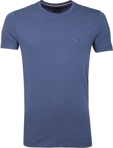 Tommy Hilfiger T-shirt Indigo
