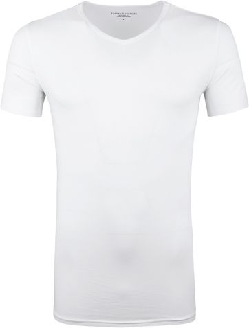 Tommy Hilfiger T-shirts White (3Pack)