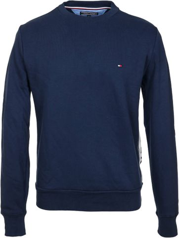 Tommy Hilfiger Trui Navy