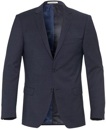 Van Gils Blazer Essential Blau