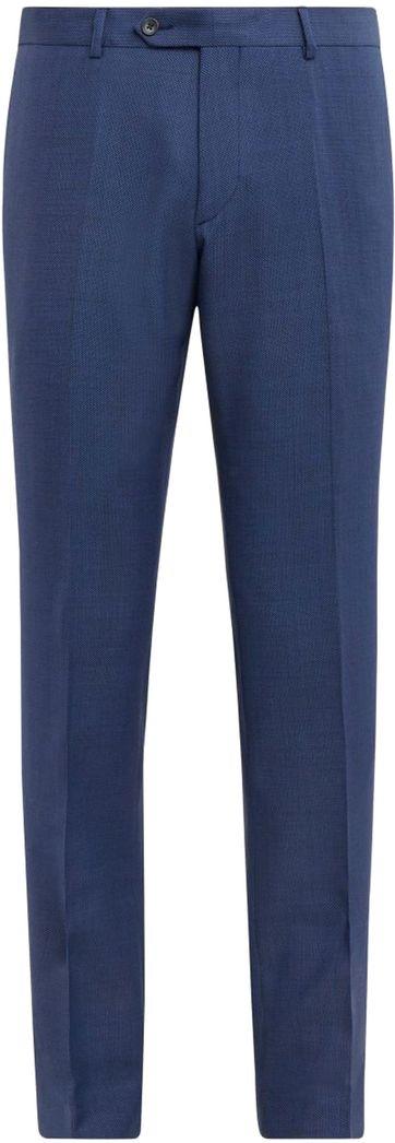 Van Gils Buck Noos Pantalon Blauw