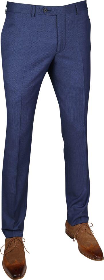 Van Gils Buck Noos Pants Blue