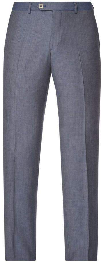 Van Gils Buck Pantalon Blauw