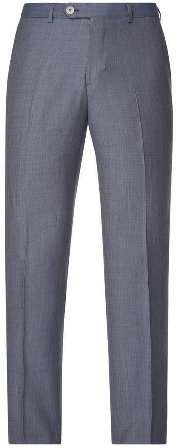 Van Gils Buck Pants Blue