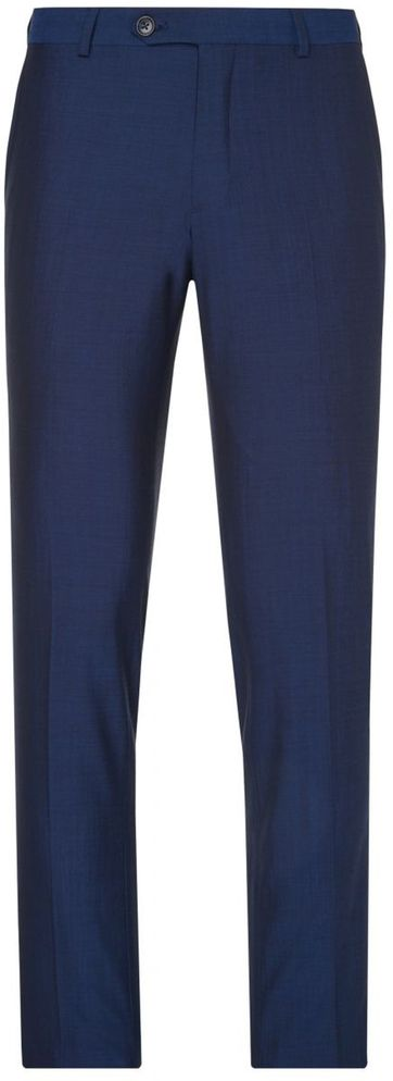 Van Gils Bull Pantalon Donkerblauw