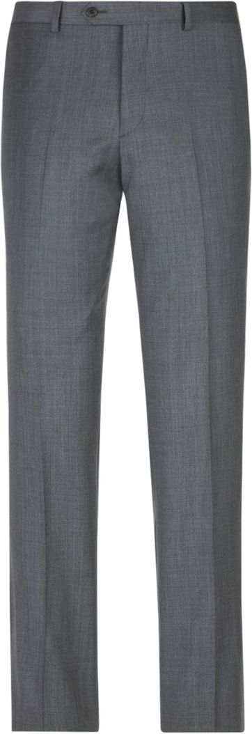 Van Gils Pants Buck Noos Grey