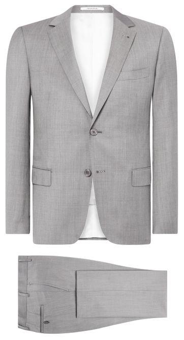 Van Gils Zayn Suit Grey