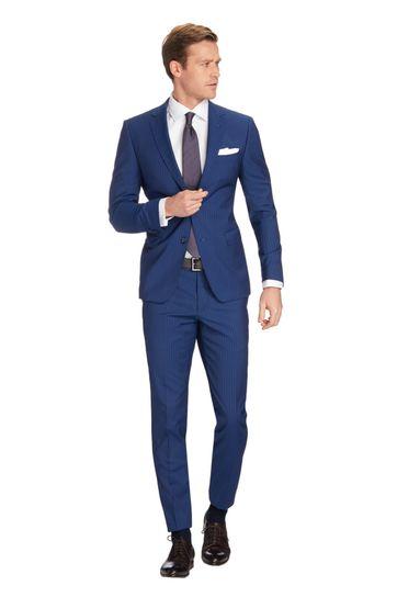 Van Gils Zenar Suit Blue