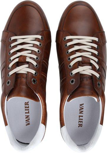Van Lier Anzano Herensneaker Cognac