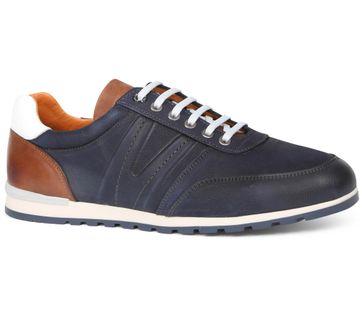 Van Lier Anzano Sneaker Blue