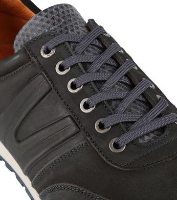 Van Lier Anzano Sneaker Dunkelgrau