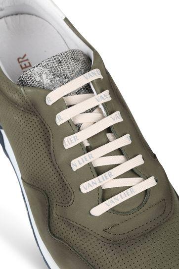 Van Lier Chavar Sneaker Groen