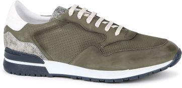 Van Lier Chavar Sneaker Grun