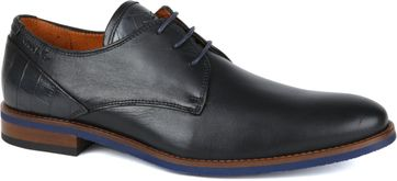 Van Lier Schuhe Sabinus Schwarz