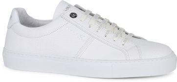 Van Lier Sneaker Weis