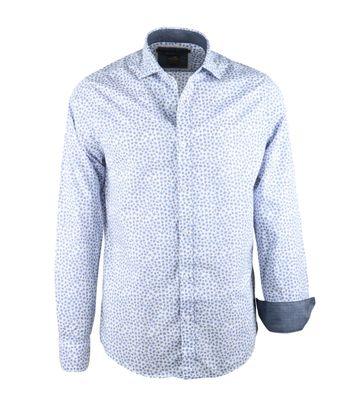 Vanguard Bloemetjes Overhemd
